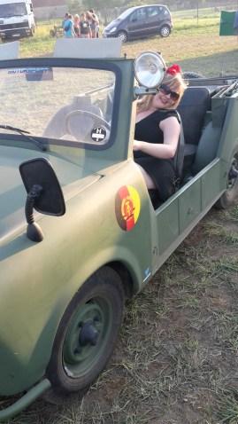 GDR Car