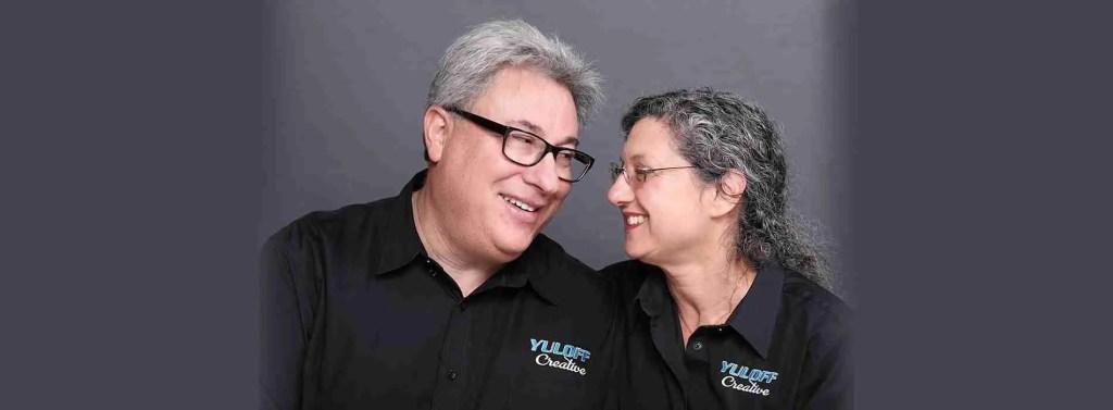 Hank & Sharyn Yuloff 2