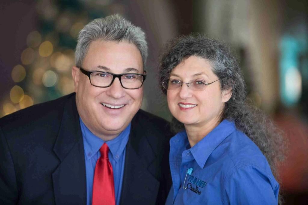 Sharyn and Hank Yuloff