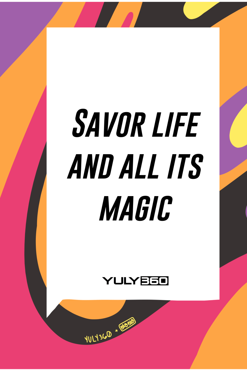Yuly360 Motivational Quotes