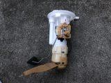 SUBARU R2 燃料ポンプ、燃料フィルター交換
