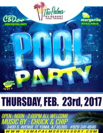 2017-02-23 Pool Party