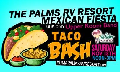 2017-11-18 Taco Bash