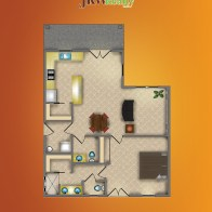 Villa 116 Floorplan