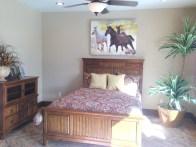 Villa 116 Bedroom