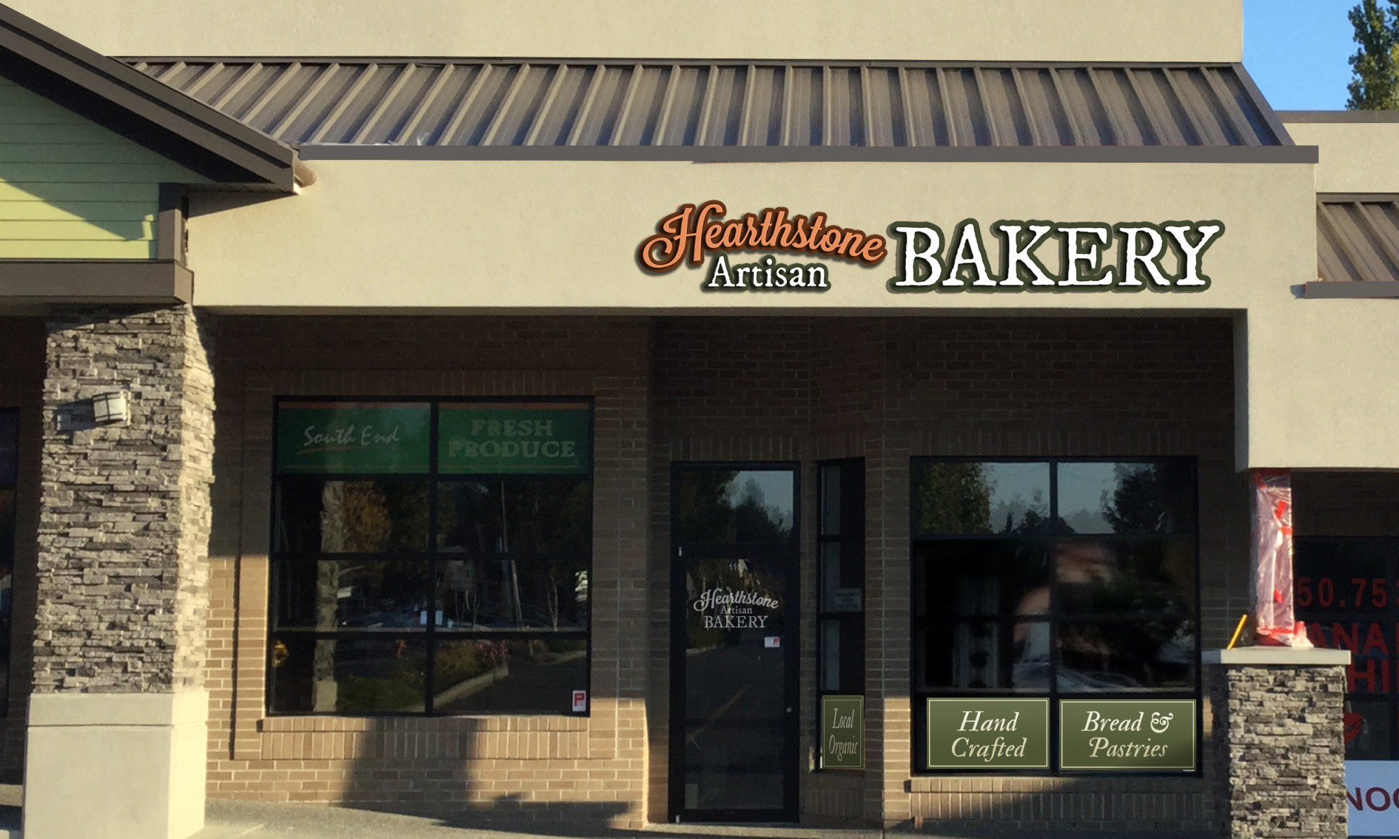 Opening a Bakery in Nanaimo BC