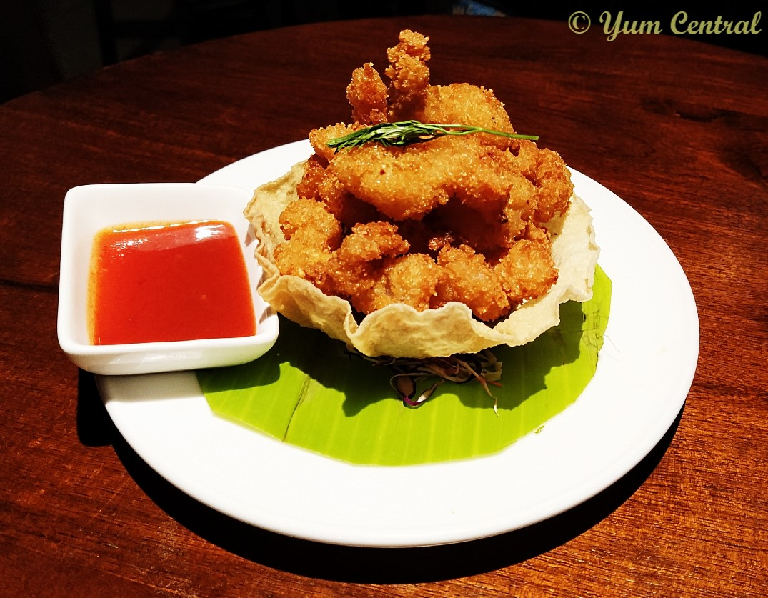 Restaurant review: The new menu at Watsons is definitely worth a try! [4.5/5]
