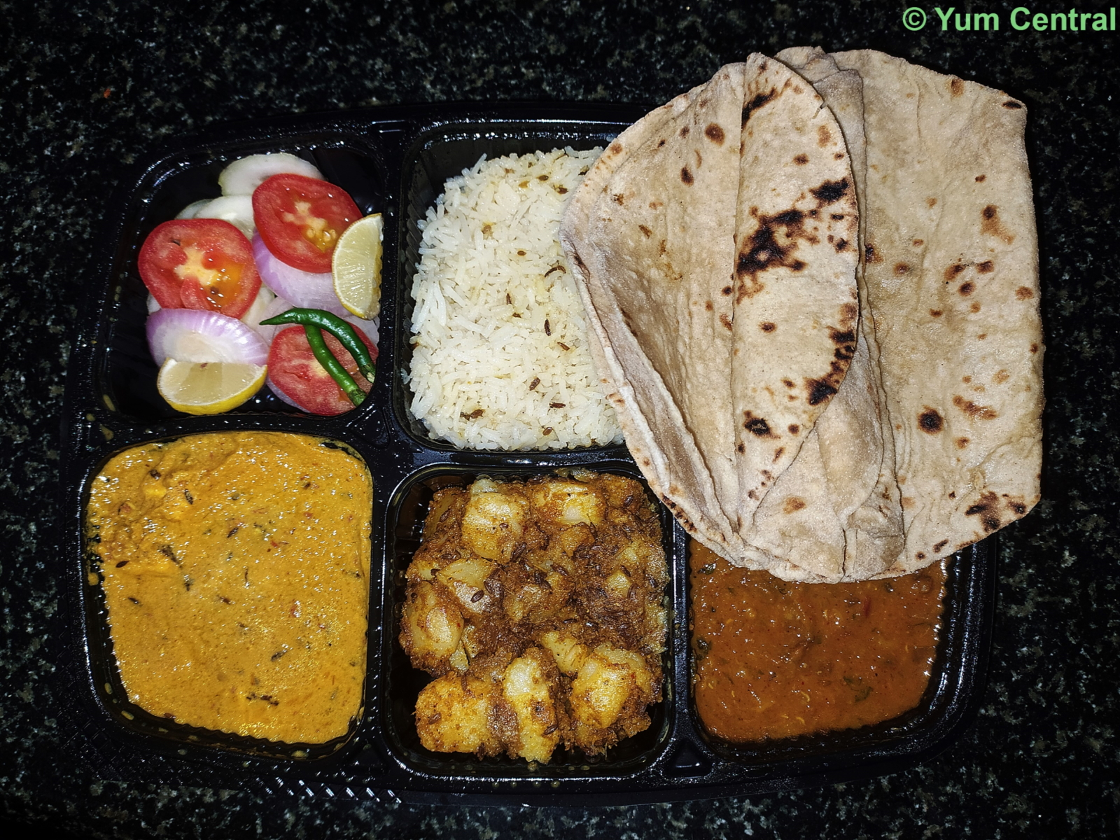 The Food Adda Review: This restaurant has decent food, with some value for money [4/5]