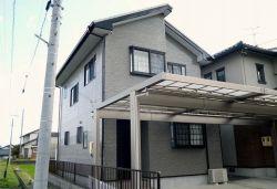 焼津市 外壁塗装 O様 UVプロテクトクリヤー塗装