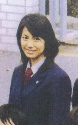 「松下奈緒 高校」の画像検索結果