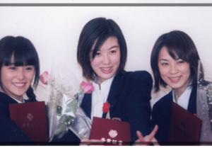山口紗弥加の学歴|出身大学高校や中学校の偏差値と若い頃のかわいい画像 | 芸能人有名人学歴偏差値.com