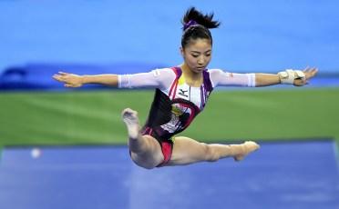 リオ五輪の女子体操でメダルに期待!寺本明日香の本番での勝負強さ!