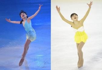 紀平梨花(フィギュアスケート)が新女王!トリプルアクセルが代名詞