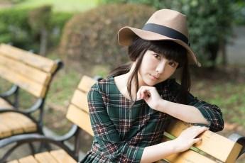 話題映画『君の膵臓をたべたい』の主演女優・浜辺美波のCMや画像!