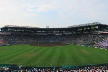 U18アジア野球選手権大会の放送日と時間は?侍ジャパンの試合を生中継