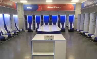 サッカーW杯2018世界一は日本?海外の反応も清掃メッセージを称賛