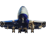 飛行機で耳が痛い時の治し方や予防方法は?離陸時と着陸時の違いも