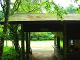 樹木園入り口
