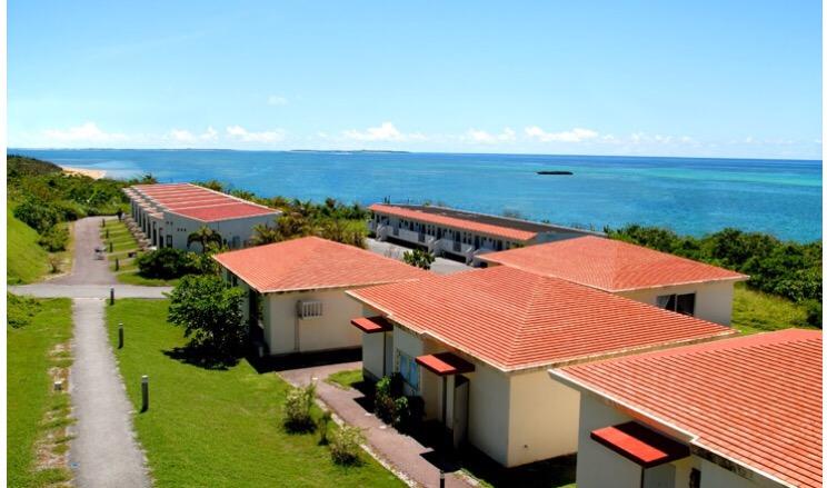 女1人旅ブログ:西表島人気のホテル 『ラ ティーダ』の感想は?