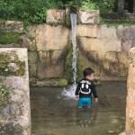《実録》沖縄で小さい子供にオススメの水遊び場は、全国名水百選のアソコです!!