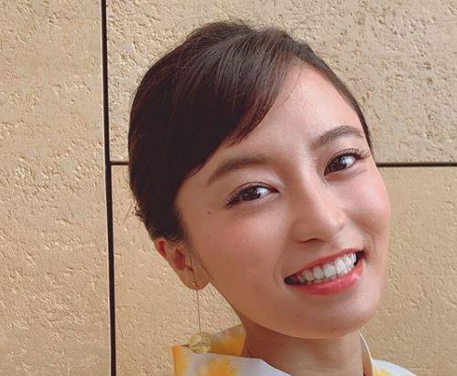 小島 瑠璃子 インスタ