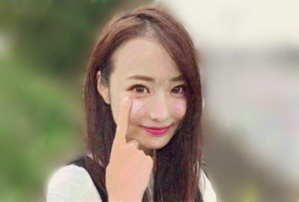 中道詩織アナ(福井テレビ2020新人)がかわいい!画像と経歴も!