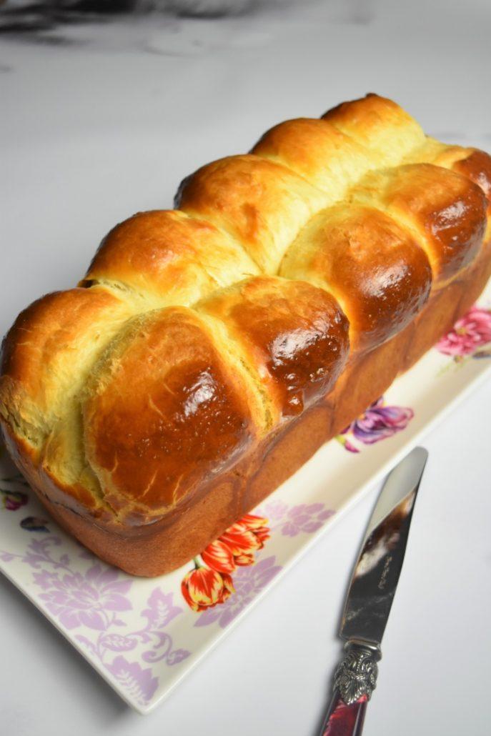 Comment faire du pain sans levure boulangère