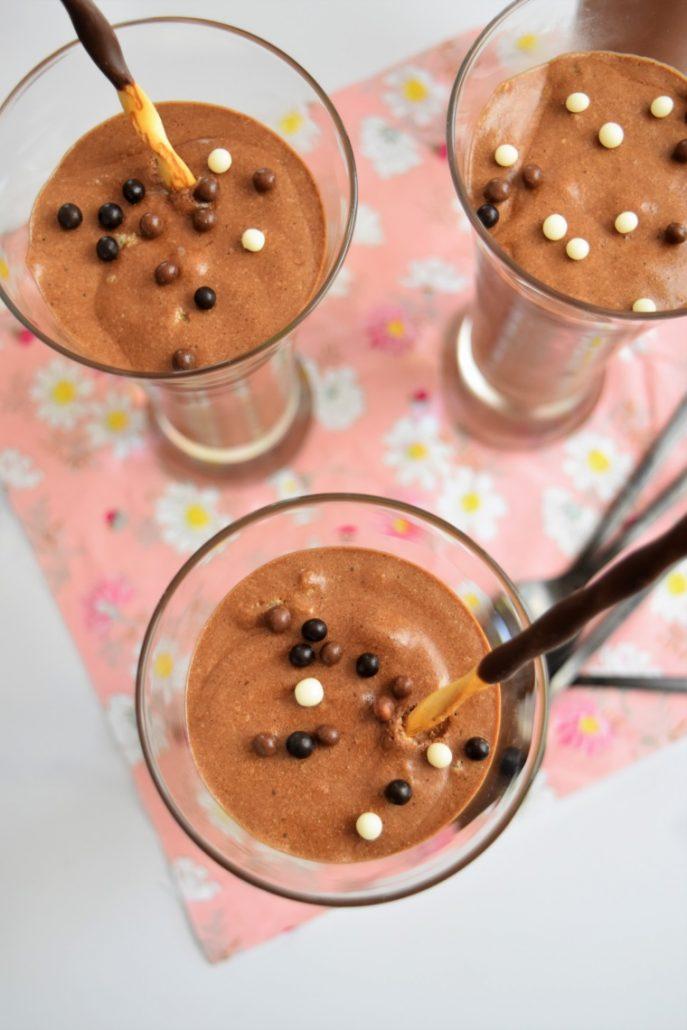 Mousse au chocolat inratable, Recette Ptitchef