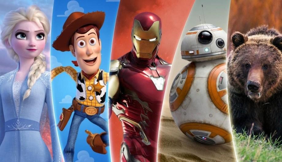 Disney+ (ディズニープラス)の解約手順