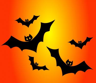 【夢占い】コウモリが出て來る夢は不信な人が近くにいる事を ...