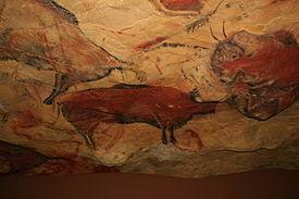アルタミラ洞窟