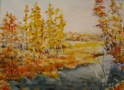 Autumn-1 (15x11) sold