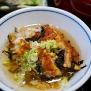 うな茶・うなぎ・鰻・土用の丑の日・unagi