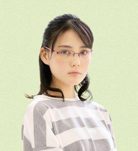 僕らは奇跡でできている|尾崎桜/大人しい黒髪の女子大生役は誰?女優名と出演作は?