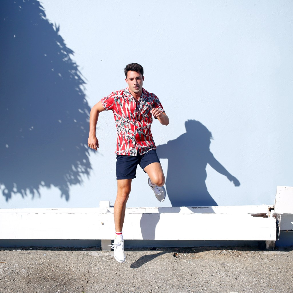 Men's Festival Fashion