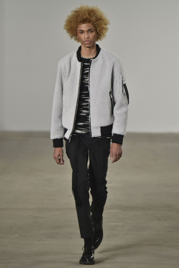 Ovadia & Sons New York Men's Fashion Week