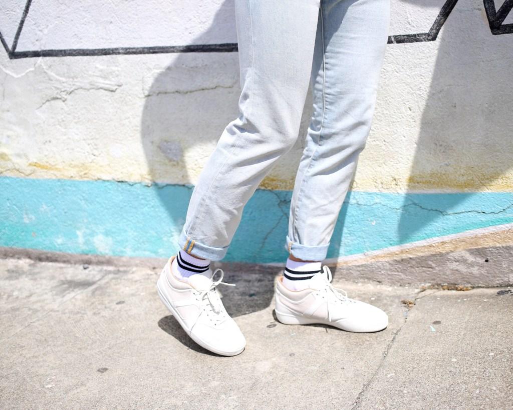 Men's Lacoste Sneakers