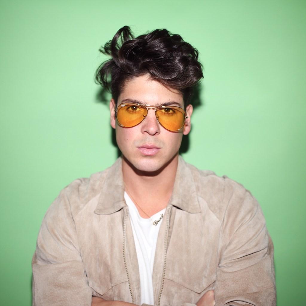 Men's Ray-Ban Sunglasses
