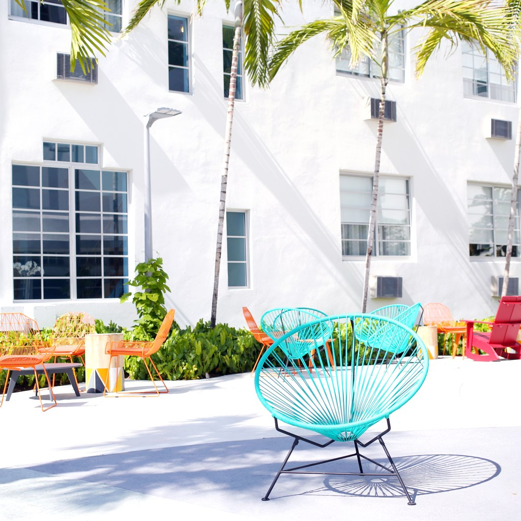 Where to Stay in South Beach Miami