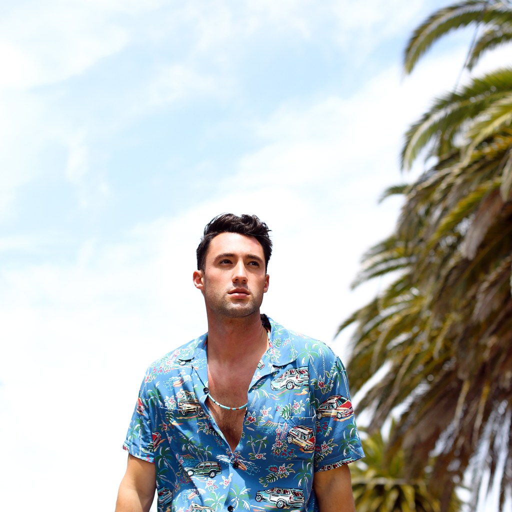 These are the top trends to shop on MR PORTER for Summer right now