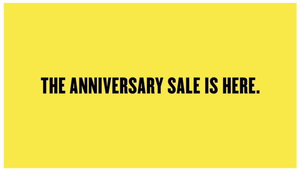 Nordstrom Anniversary Sale 2018 via Yummertime