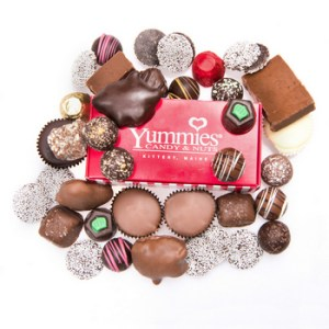 Yummies Premium Chocolates