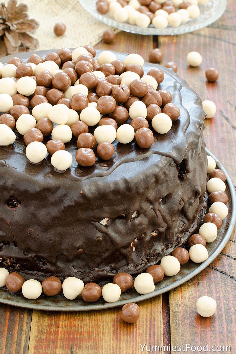 Yummiest Cake Recipes