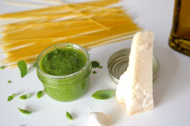sauce salade au thermomix yummix