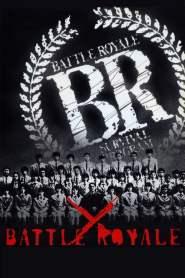 เกมนรก โรงเรียนพันธุ์โหด Battle Royale (2000)