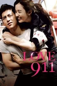 วุ่นรัก นักผจญเพลิง Love 911 (2012)