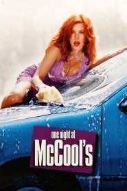 คืนเดียวไม่เปลี่ยวใจ One Night at McCool's (2001)