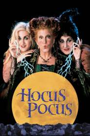 อิทธิฤทธิ์แม่มดตกกระป๋อง Hocus Pocus (1993)