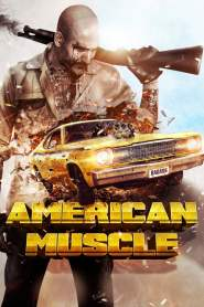 คนดุยิงเดือด American Muscle (2014)