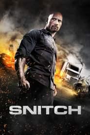 โคตรคนขวางนรก Snitch (2013)